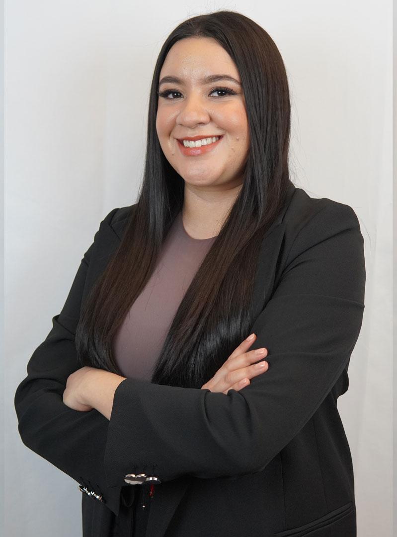 Margarita Ocon